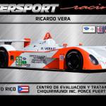 Racing Hero Cards